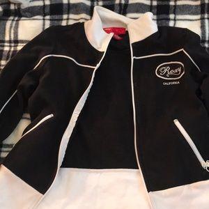 It's a jacket